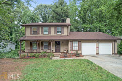 Photo of 513 Rockborough Terrace, Stone Mountain, GA 30083-3843 (MLS # 8794383)