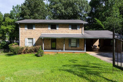 Photo of 2307 Troy Cove Rd, Decatur, GA 30035 (MLS # 8814940)