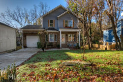 Photo of 1880 Joseph E Boone Boulevard NW, Atlanta, GA 30314-1632 (MLS # 8894175)