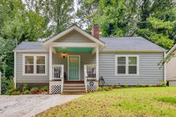 Photo of 1734 Derry Avenue SW, Atlanta, GA 30310-1504 (MLS # 8894351)