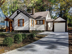 Photo of 1270 Cahaba Drive, Atlanta, GA 30311 (MLS # 8894386)