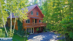 Photo of 9394 St Odilia Beach Road , Tower, MN 55790 (MLS # 133021)