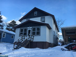 Photo of 622 South Ct , Eveleth, MN 55734 (MLS # 133812)