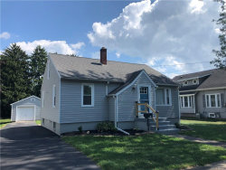 Photo of 1143 Elm Street, Shelby, NY 14103 (MLS # B1144477)