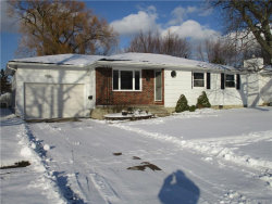 Photo of 136 Christopher Drive, West Seneca, NY 14224 (MLS # B1163843)