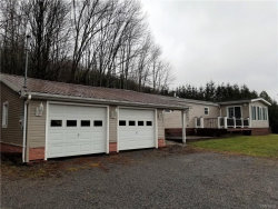 Photo of 7957 Route 240, Ellicottville, NY 14101 (MLS # B1165195)