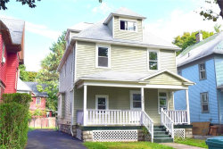 Photo of 532 Grand Avenue, Rochester, NY 14609 (MLS # R1081509)