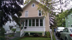 Photo of 27 Heather Street, Rochester, NY 14610 (MLS # R1081617)