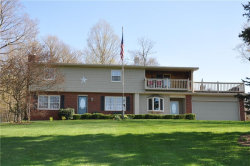Photo of 1383 Cloverleaf Road, Locke, NY 13092 (MLS # R1118474)