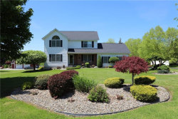Photo of 1 Morningside Drive, Owasco, NY 13021 (MLS # R1122626)