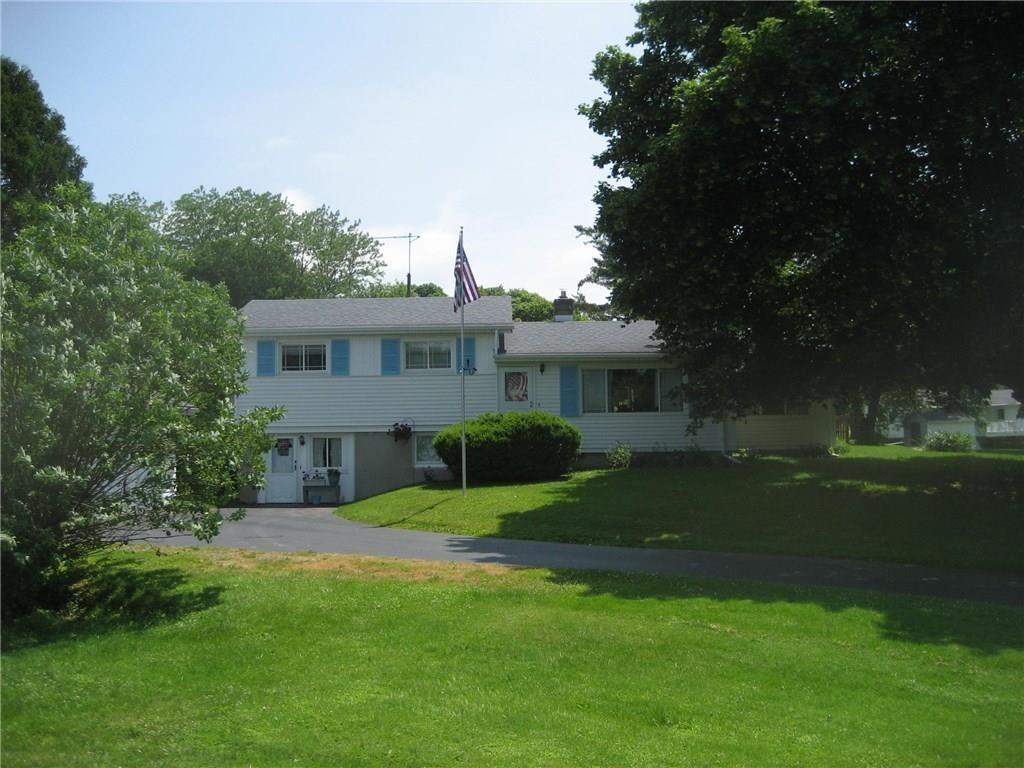 Photo for 219 Manitau Road, Aurelius, NY 13034 (MLS # R1170050)