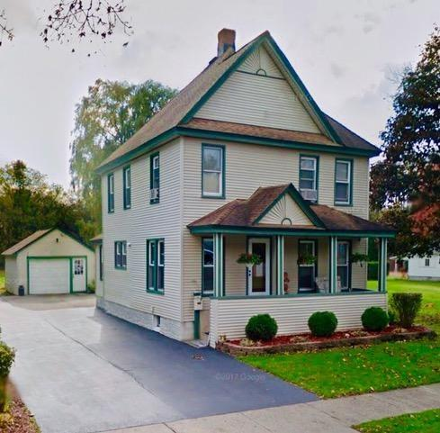 Photo for 13 Lansing Avenue, Cortland, NY 13045 (MLS # R1177352)