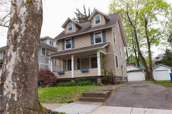 Photo of 164 Crawford Street, Rochester, NY 14620 (MLS # R1192403)