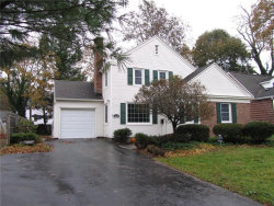 Photo of 154 Clovercrest Drive, Brighton, NY 14618 (MLS # R1192528)