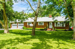 Photo of 5540 North Bloomfield Road, Canandaigua-Town, NY 14424 (MLS # R1201860)