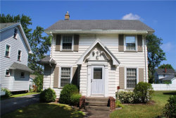 Photo of 40 Elmerston Road, Rochester, NY 14620 (MLS # R1219357)