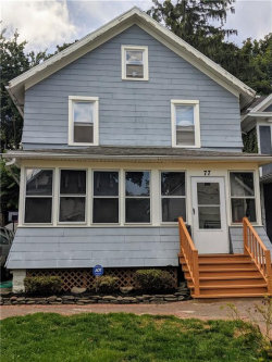 Photo of 77 Woodlawn Street, Rochester, NY 14607 (MLS # R1226016)