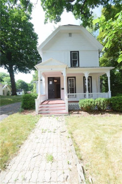 Photo of 41 Oak Street, Avon, NY 14414 (MLS # R1276550)
