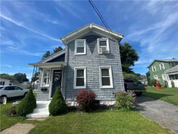 Photo of 75 Bradford Street, Auburn, NY 13021 (MLS # R1286399)