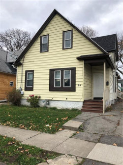 Photo of 94 Evergreen Street, Rochester, NY 14605 (MLS # R1307975)
