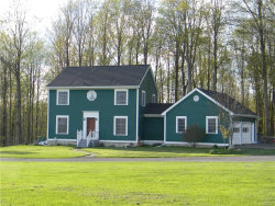 Photo of 186 Old Stage Road, Groton, NY 13073 (MLS # S1117315)