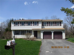 Photo of 216 Woodmont Drive, Camillus, NY 13031 (MLS # S1124430)