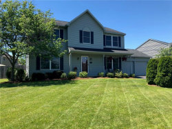 Photo of 7322 Spring Mountain Drive, Manlius, NY 13057 (MLS # S1125994)