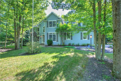 Photo of 4453 Twin Pines Drive, Pompey, NY 13104 (MLS # S1130105)