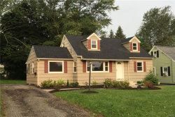 Photo of 106 Terrace Drive, Camillus, NY 13219 (MLS # S1144607)