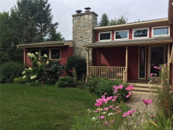 Photo of 3669 Coleman Hill Road, Pompey, NY 13078 (MLS # S1148373)
