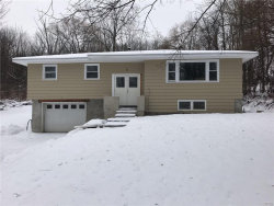 Photo of 3952 Cherry Valley Turnpike, Onondaga, NY 13110 (MLS # S1163310)
