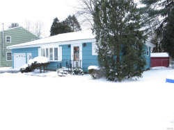 Photo of 408 Manor Drive, Manlius, NY 13057 (MLS # S1168445)