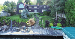 Photo of 2707 East Lake Road, Skaneateles, NY 13152 (MLS # S1185017)