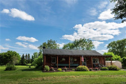 Photo of 8894 Hills Road, Pompey, NY 13104 (MLS # S1206978)