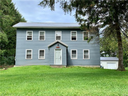 Photo of 7765 Brown Gulf Road, Pompey, NY 13104 (MLS # S1220110)