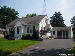 Photo of 538 Hinsdale Road, Camillus, NY 13031 (MLS # S1220143)