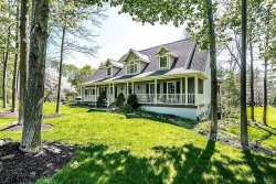 Photo of 4418 Twin Pines Drive, Pompey, NY 13104 (MLS # S1266264)