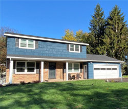 Photo of 4607 Brookhill Drive South, Manlius, NY 13104 (MLS # S1301914)