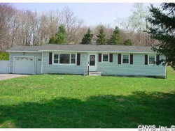 Photo of 8340 West Thomas, Rome, NY 13440 (MLS # S185870)
