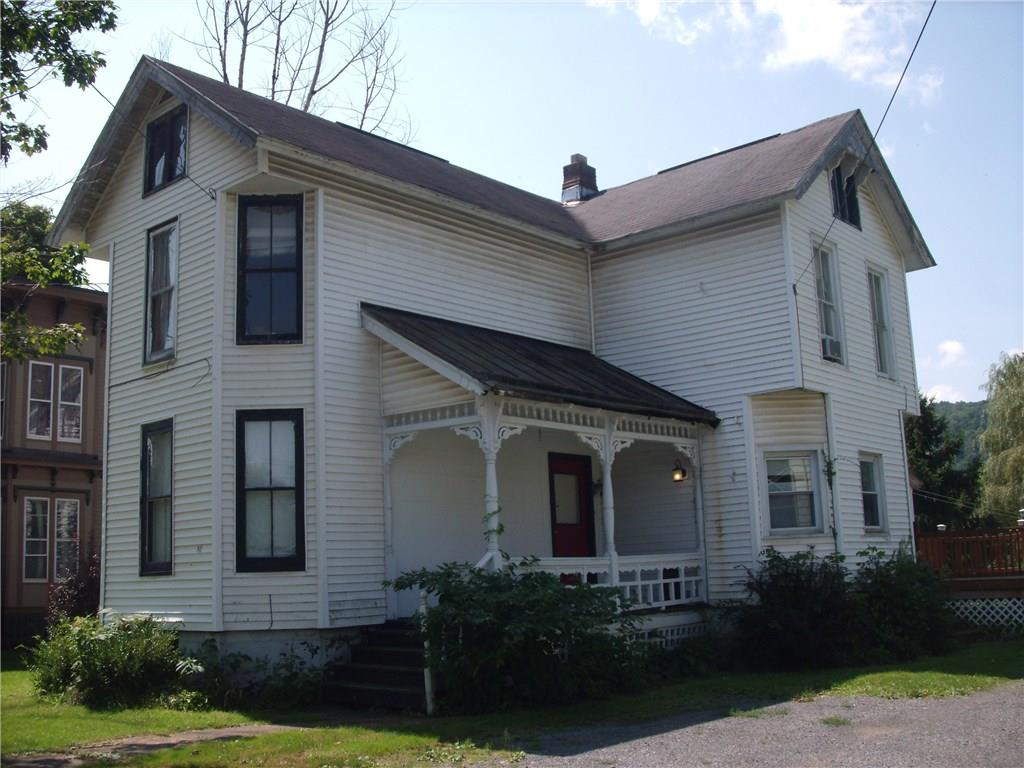 Photo for 65 South Main Street, Moravia, NY 13118 (MLS # R1144048)