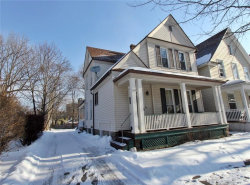 Photo of 134 Benton Street, Rochester, NY 14620 (MLS # R1176559)