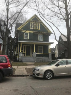 Photo of 478 Pearl Street, Rochester, NY 14607 (MLS # R1185892)