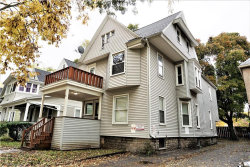 Photo of 29 Amherst Street, Rochester, NY 14607 (MLS # R1302240)