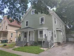 Photo of 32 Ellison Street, Rochester, NY 14609 (MLS # R1303065)