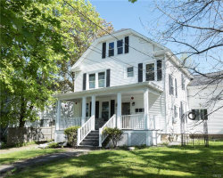 Photo of 155 East Genesee Street, Skaneateles, NY 13152 (MLS # S1275440)