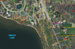 Photo of Lot 57 East Lake Road, Owasco, NY 13021 (MLS # R1050165)