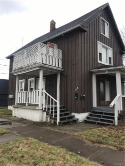 Photo of 718 22nd Street, Niagara Falls, NY 14301 (MLS # B1246582)