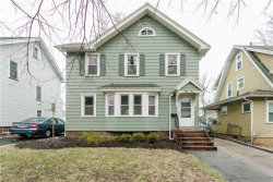 Photo of 53 Raleigh Street, Rochester, NY 14620 (MLS # R1134032)