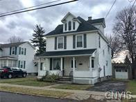 Photo of 20 Wallace Avenue, Auburn, NY 13021 (MLS # S1127477)