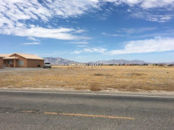 Photo of 2000 South MT CHARLESTON Drive, Pahrump, NV 89048 (MLS # 1916188)